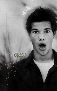 » Photoshop is my friend. Lautner01